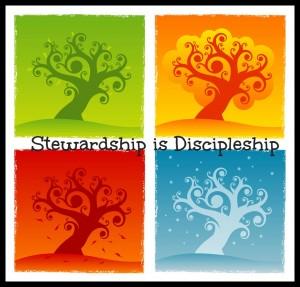 stewardshipisdiscipleship